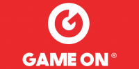 game on logo stacked